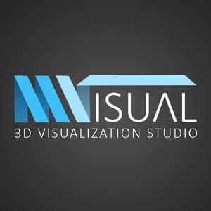 Студия 3D визуализации M-Visual