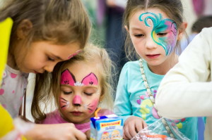 Курбан-байрам: радость детских сердец
