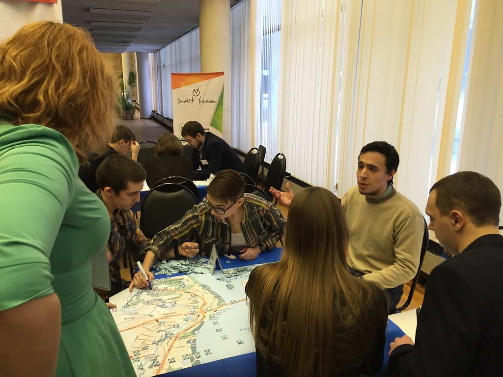 Фестиваль городских сообществ «Добрый Ульяновск»