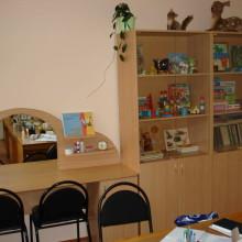 Мебель для логопедического кабинета ДСПБ №2