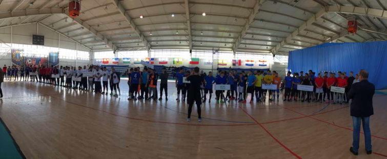 7-й розыгрыш Кубка мусульман Ульяновской области по мини-футболу