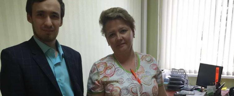 Постельное бельё для УОДКБ имени Ю.Ф. Горячева